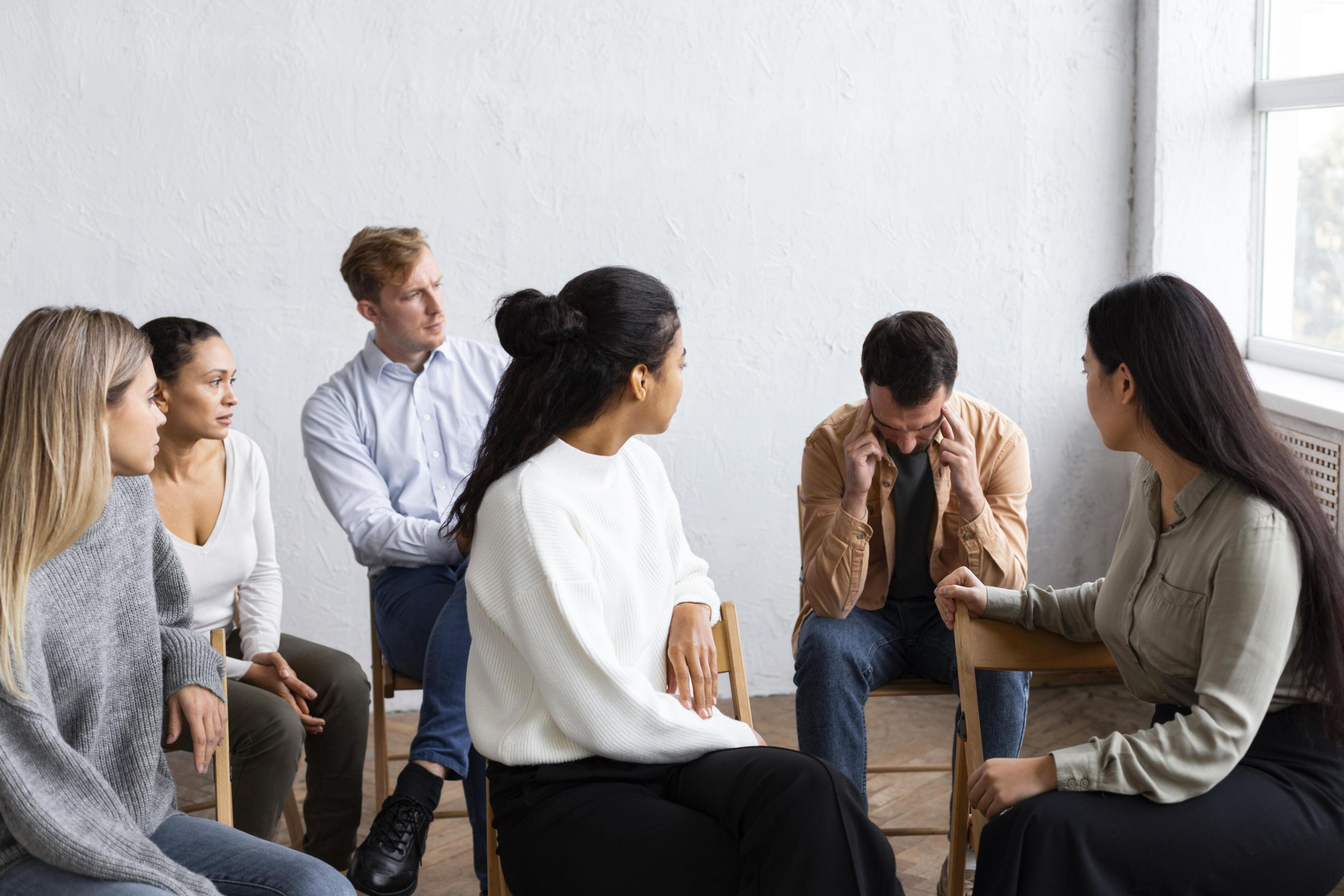 traumatic event counseling albany ny.